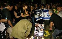 Two American soldiers die in Israel-Gaza conflict