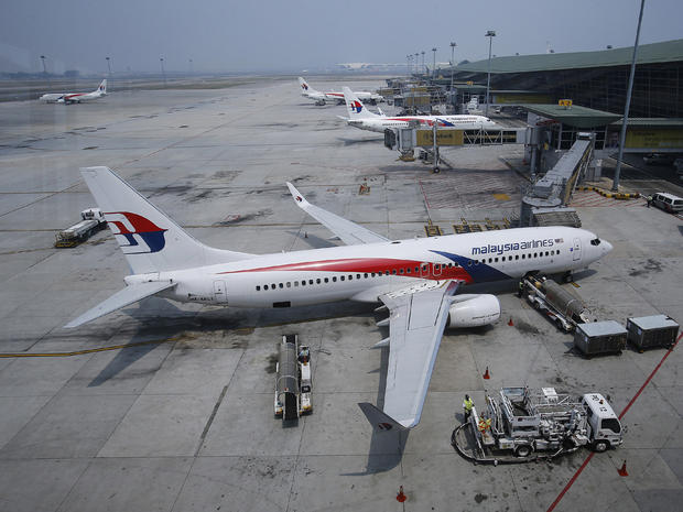 Q&A: Can Malaysia Airlines salvage its brand?