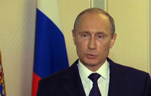 Pressure mounts on Putin over Malaysia Airlines Flight 17 crash