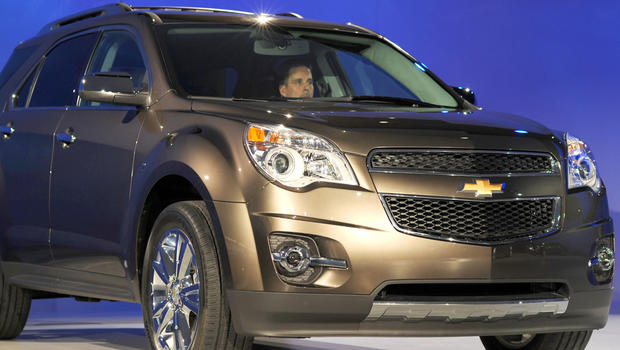 Gm Issues More Safety Recalls Cbs News