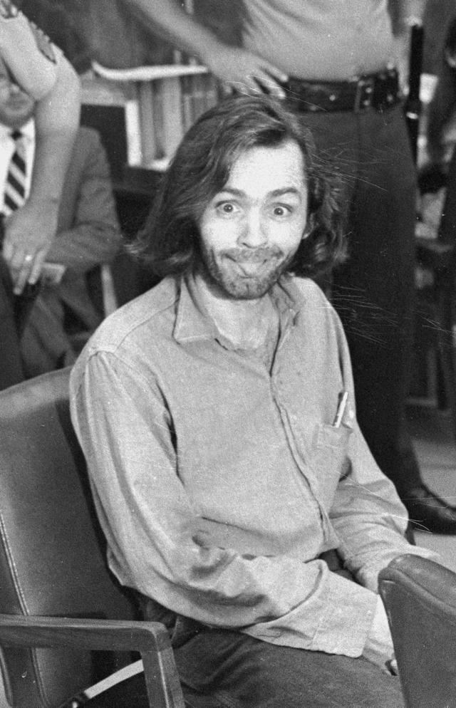 Charles 'Tex' Watson - What happened to the Manson family