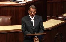 """John Boehner: Suing Obama is """"about defending the Constitution"""""""