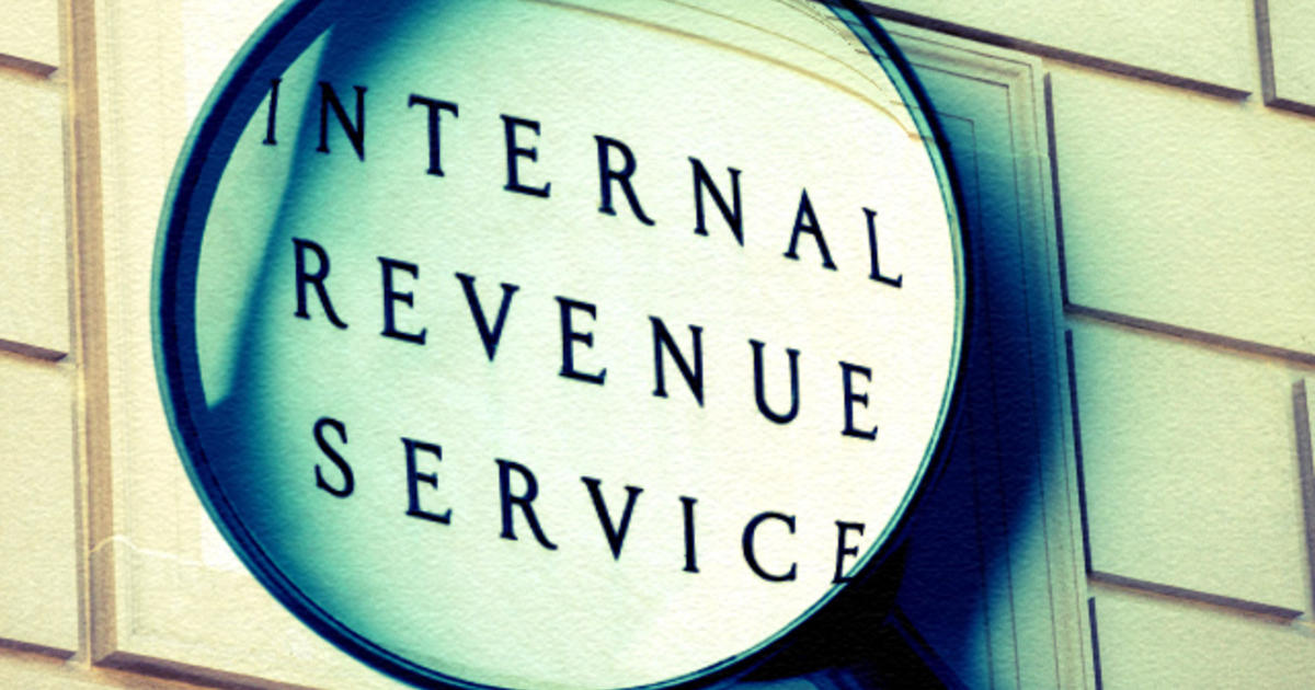 How Far Back Can The Irs Audit You Cbs News