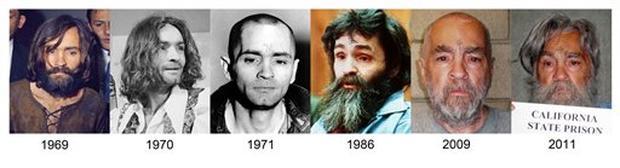 Résultats de recherche d'images pour « Charles Manson died »