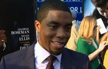 """""""Get On Up"""" stars on James Brown's legacy"""