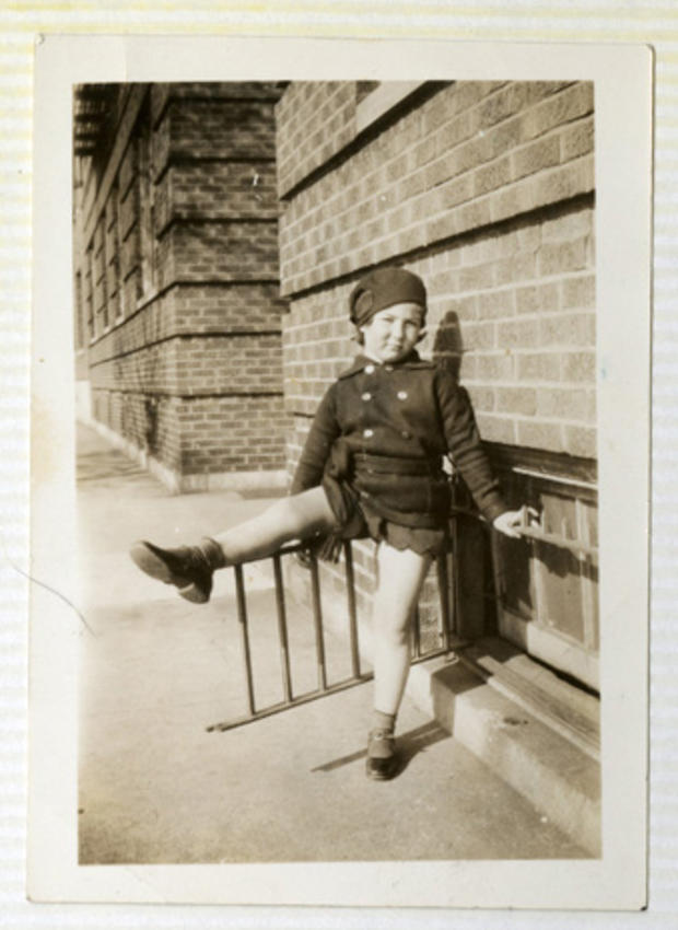 lee-grant-practicing-ballet-on-148th-st-age-five.jpg