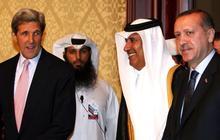 Flash Points: Gaza crisis scrambles Mideast diplomacy