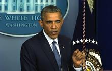 """Obama: Criticism of John Kerry on Israel and Gaza """"unfair"""""""