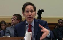 CDC director: We don't know if Ebola serum is helpful or harmful