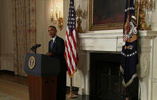 White House: U.S. not returning to full-scale conflict in Iraq