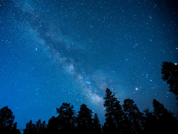 Blue Ridge Observatory - Stargazers' images from Dark Sky