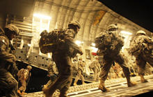 U.S. poised for targeted airstrikes in Iraq