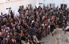 Is ISIS developing capability to attack the West?