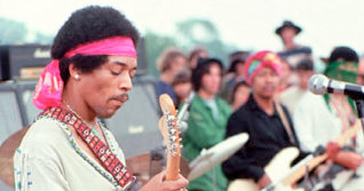 cbsnews.com - Jimi Hendrix's new album, 'Both Sides of the Sky,' drops