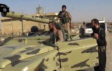 Ground troops land in Iraq for possible refugee rescue