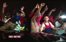 More clashes between police, protesters in Ferguson, Missouri