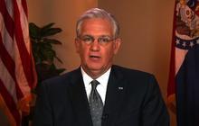 "Jay Nixon: Ferguson police tried to ""tarnish"" Michael Brown"