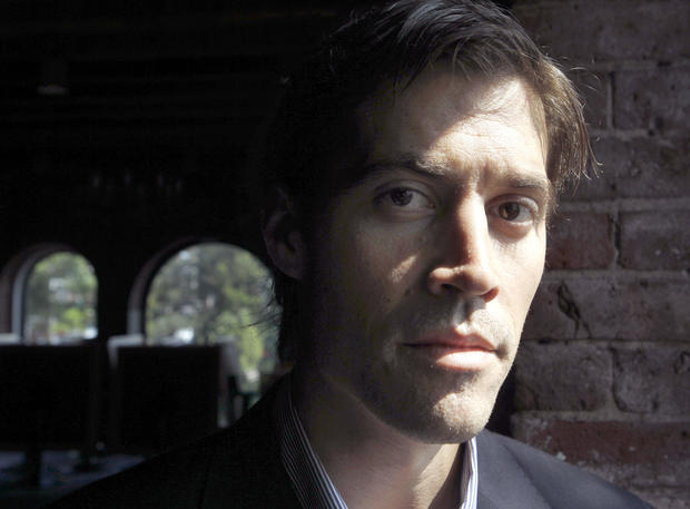James Foley, American journalist