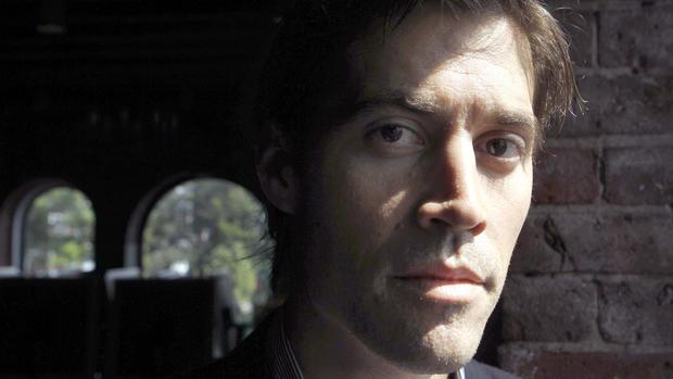 James Foley, American journalist