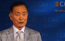 George Takei on using social media for advocacy and justice