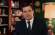 Jay Paterno: Father did not suspect Sandusky was a predator