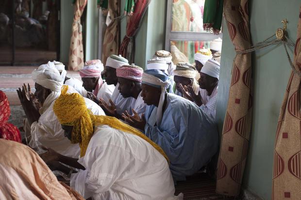Inside Nigeria's  Kano Emirate