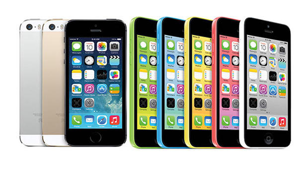 how to make a new email on iphone 5c