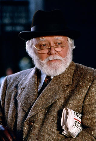Richard Attenborough 1923-2014