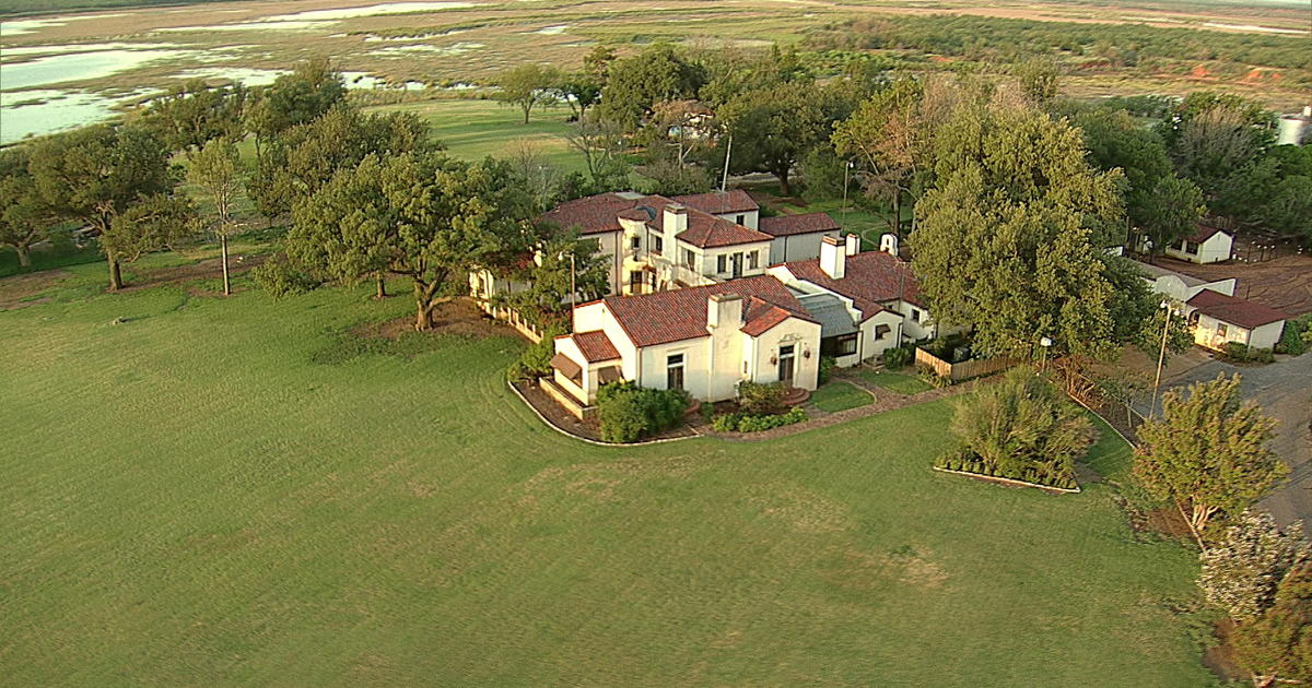 Sale of Texas\' Waggoner Ranch could be end of cowboy way of life ...