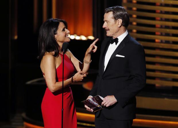 Emmys 2014 highlights
