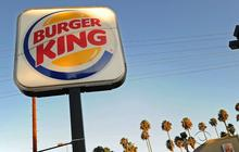 Burger King denies merger is about ducking taxes