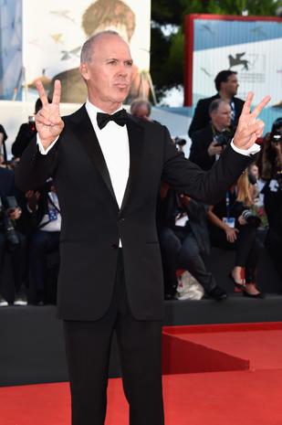 Venice Film Festival 2014