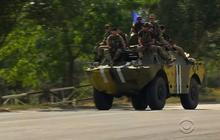 Ukraine crisis raises fears of all-out war