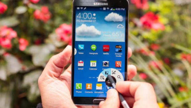 Samsung needs a hit with Galaxy Note 4 as Apple preps its ...