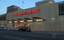 Home Depot looking into possible security breach