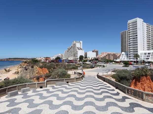 Algarve, Portugal Shutterstock