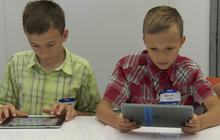 High hopes for high-tech in schools