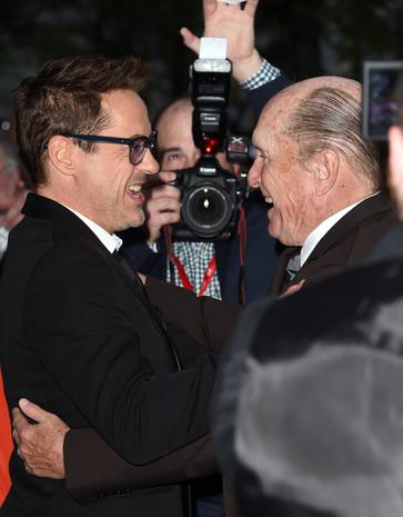 Toronto Film Festival 2014