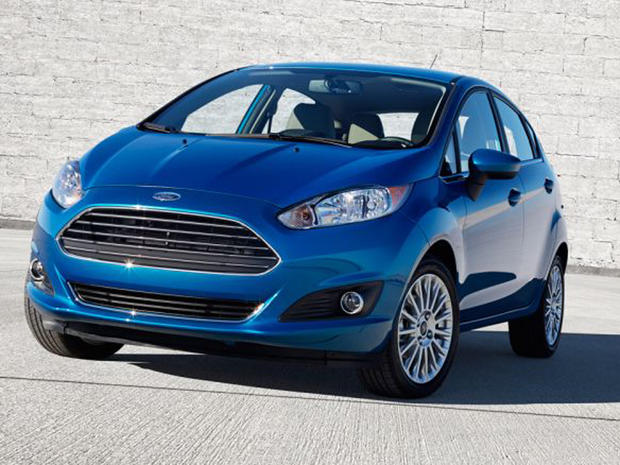 7 tech-loaded cars for under $20,000 - CBS News