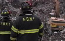 New York City program monitors 9/11 firefighters and EMS workers