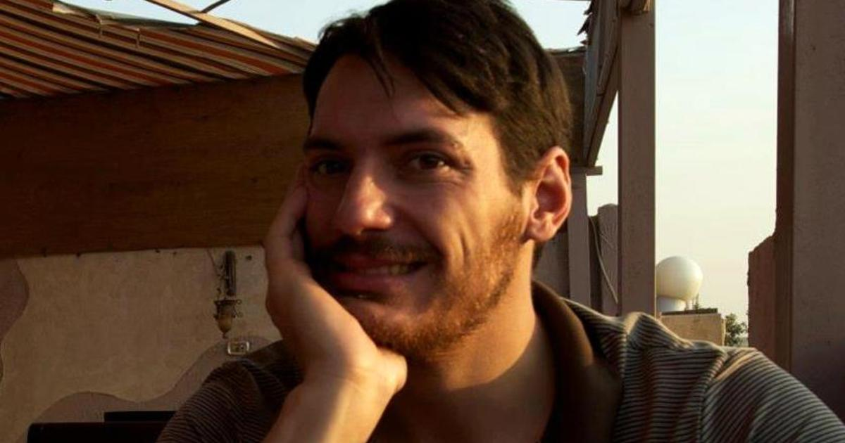 Trump secretly sent officials to Syria to try to negotiate release of Austin Tice, sources say