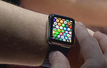 Apple launches new smartwatch and payment system