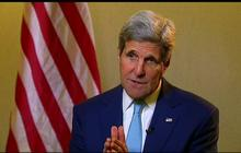 John Kerry on what U.S. partners need to do in the fight against ISIS