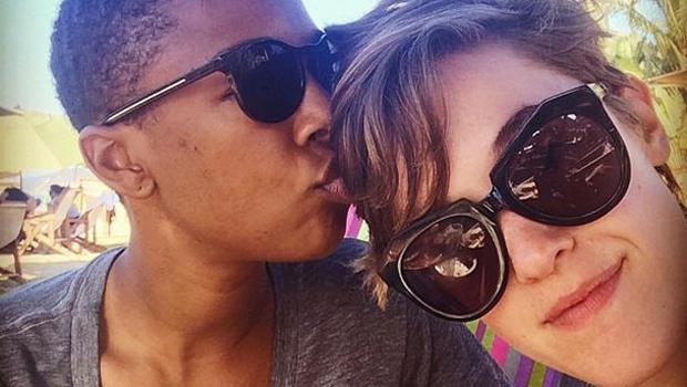 Chested teen oitnb writer dating samira hott