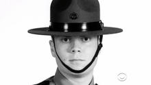 Pennsylvania State Police Trooper Alex Douglass