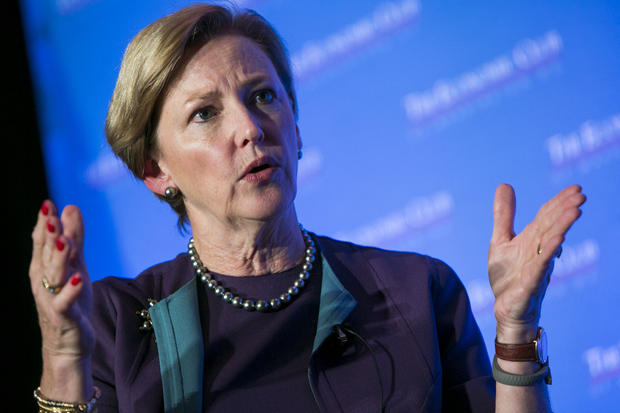 Fortune's 10 Most Powerful Women