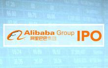 Alibaba stock offer valued at $167 billion