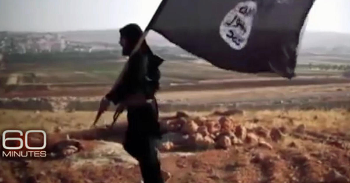 Why Isis is a bigger threat to France than the yellow