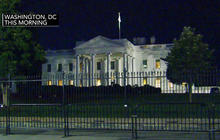 White House fence jumper has previous weapons violations on record