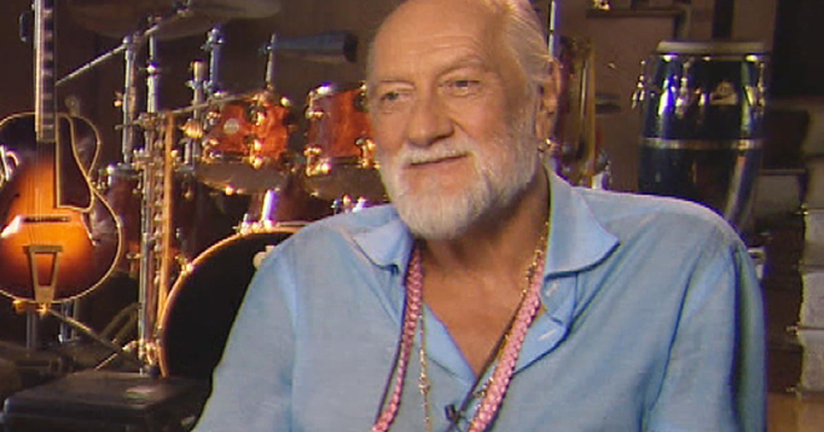 Fleetwood Mac Tour Los Angeles
